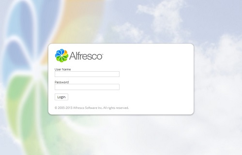 Alfresco Community